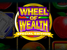 Множество бонусов в автомате Wheel Of Wealth Special Edition